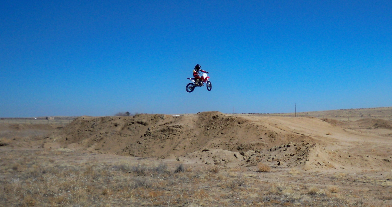 At Olympic MX track (Cygnus's track) - jtomasik - Motocross Pictures - Vital MX