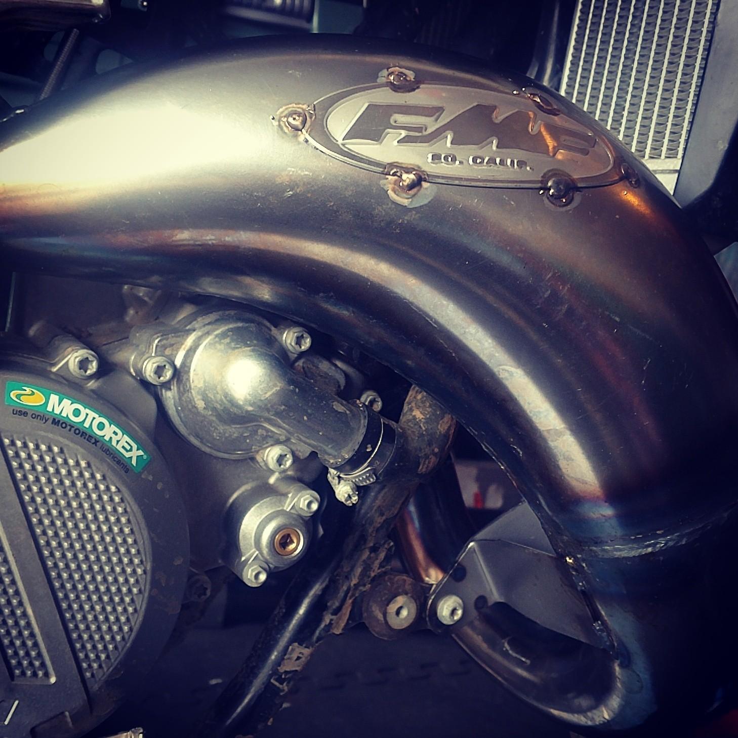 Upgrades - Harbison_916 - Motocross Pictures - Vital MX