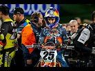 In the Moment with Marvin Musquin - Supercross 2019 Season