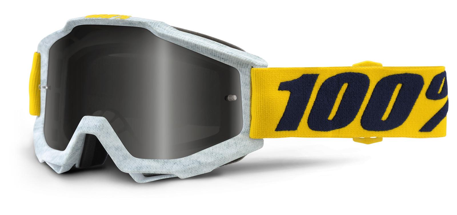 Accuri Athleto - Black Mirror  - 100percent - Motocross Pictures - Vital MX