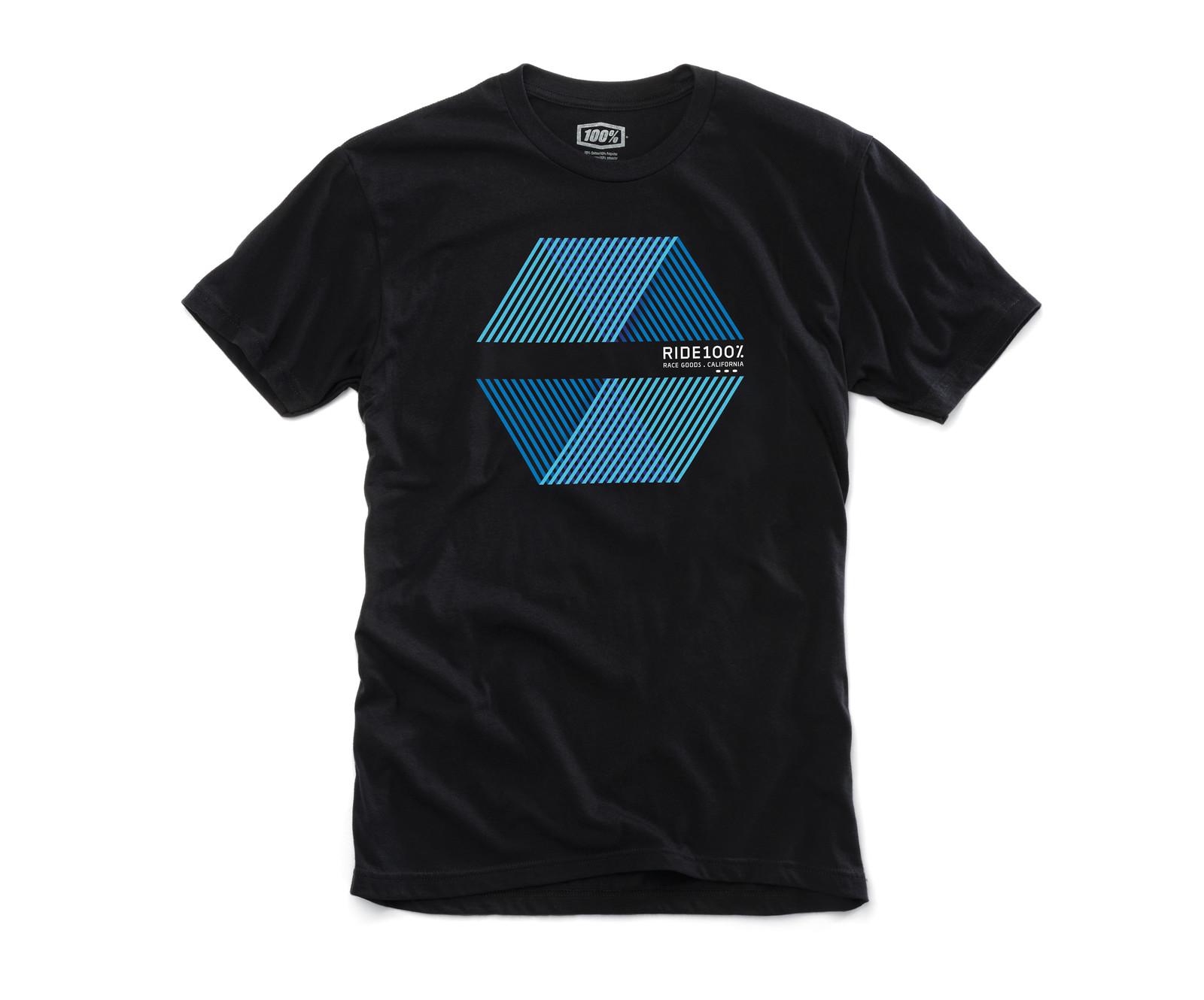 100% Polygon T-Shirt - 100percent - Motocross Pictures - Vital MX