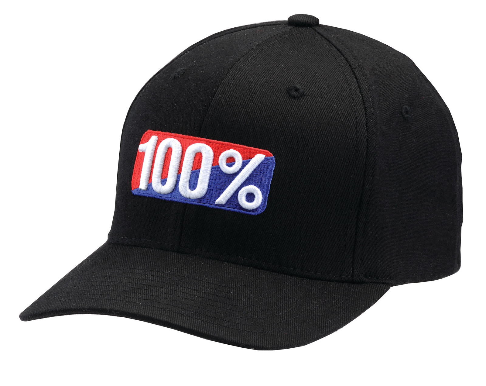 100% OG FlexFit Hat - 100percent - Motocross Pictures - Vital MX