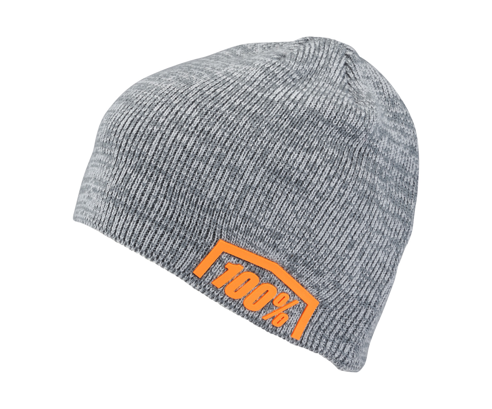 100% Essential Beanie Grey  - 100percent - Motocross Pictures - Vital MX
