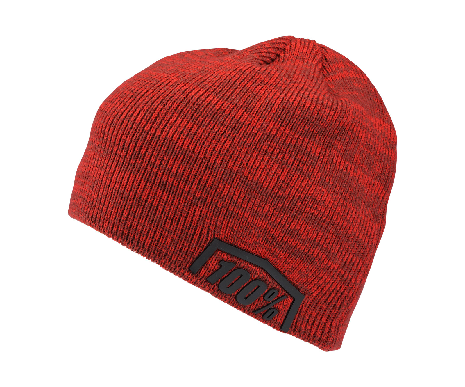 100% Essential Beanie Red - 100percent - Motocross Pictures - Vital MX