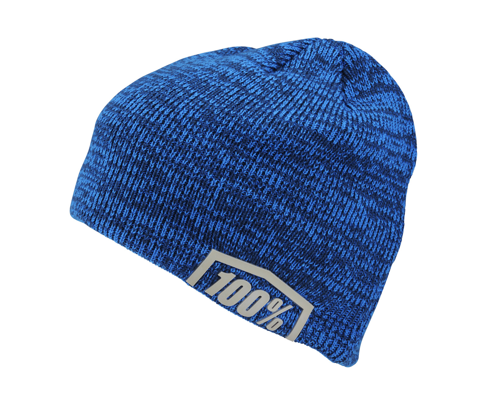 100% Essential Beanie Blue - 100percent - Motocross Pictures - Vital MX