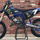 2006 Yamaha YZ 125 Monster Energy Edition