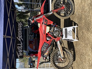 Perris Ride Day