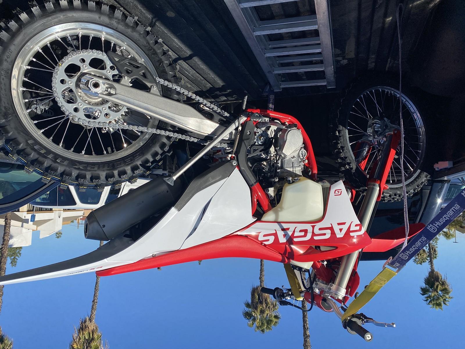 New Bike Day!! - prida28 - Motocross Pictures - Vital MX