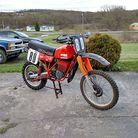 1980 CanAm Mx6 400