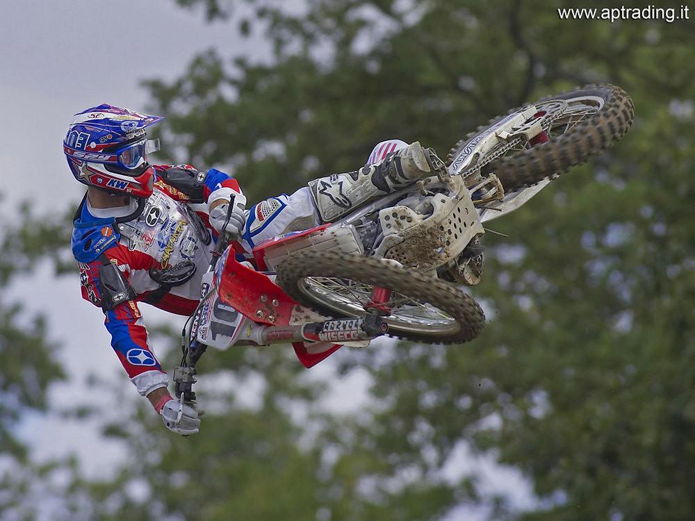 KW at the 2005 MXdN - piambro - Motocross Pictures - Vital MX