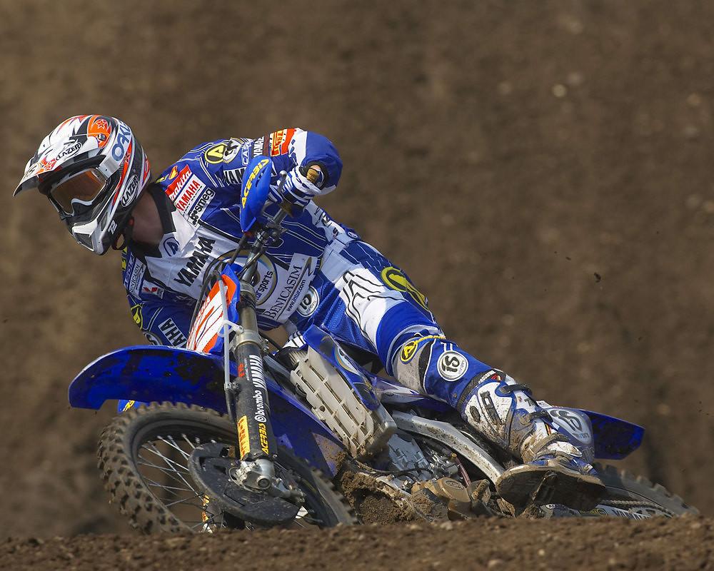 King Stefan Everts - piambro - Motocross Pictures - Vital MX