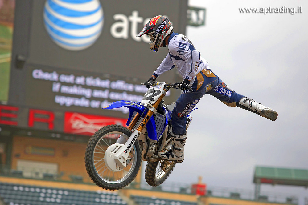 Well... THIS is a Nac-Nac! - piambro - Motocross Pictures - Vital MX
