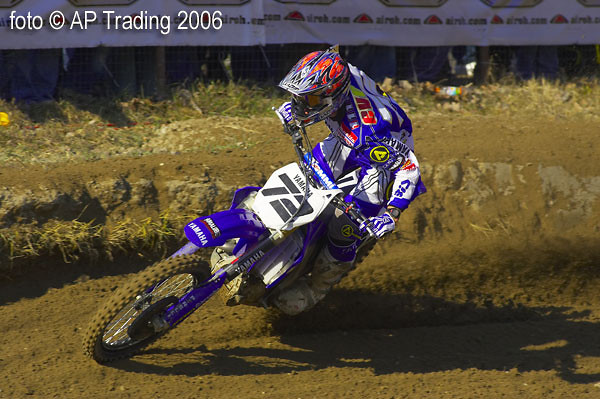 King Stefan Everts - piambro - Motocross Pictures - Vital MX