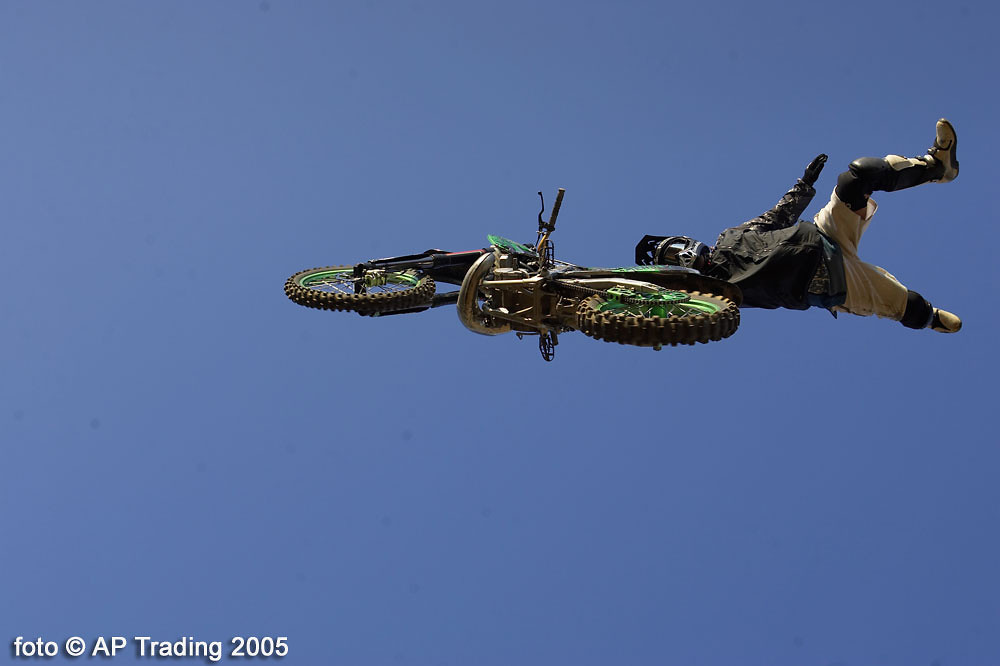 Alvaro Dal Farra - piambro - Motocross Pictures - Vital MX
