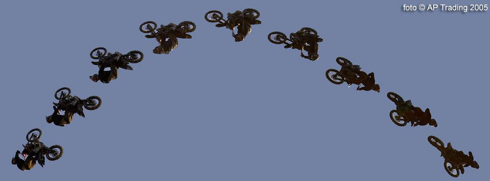 Backflip sequence 1 - piambro - Motocross Pictures - Vital MX