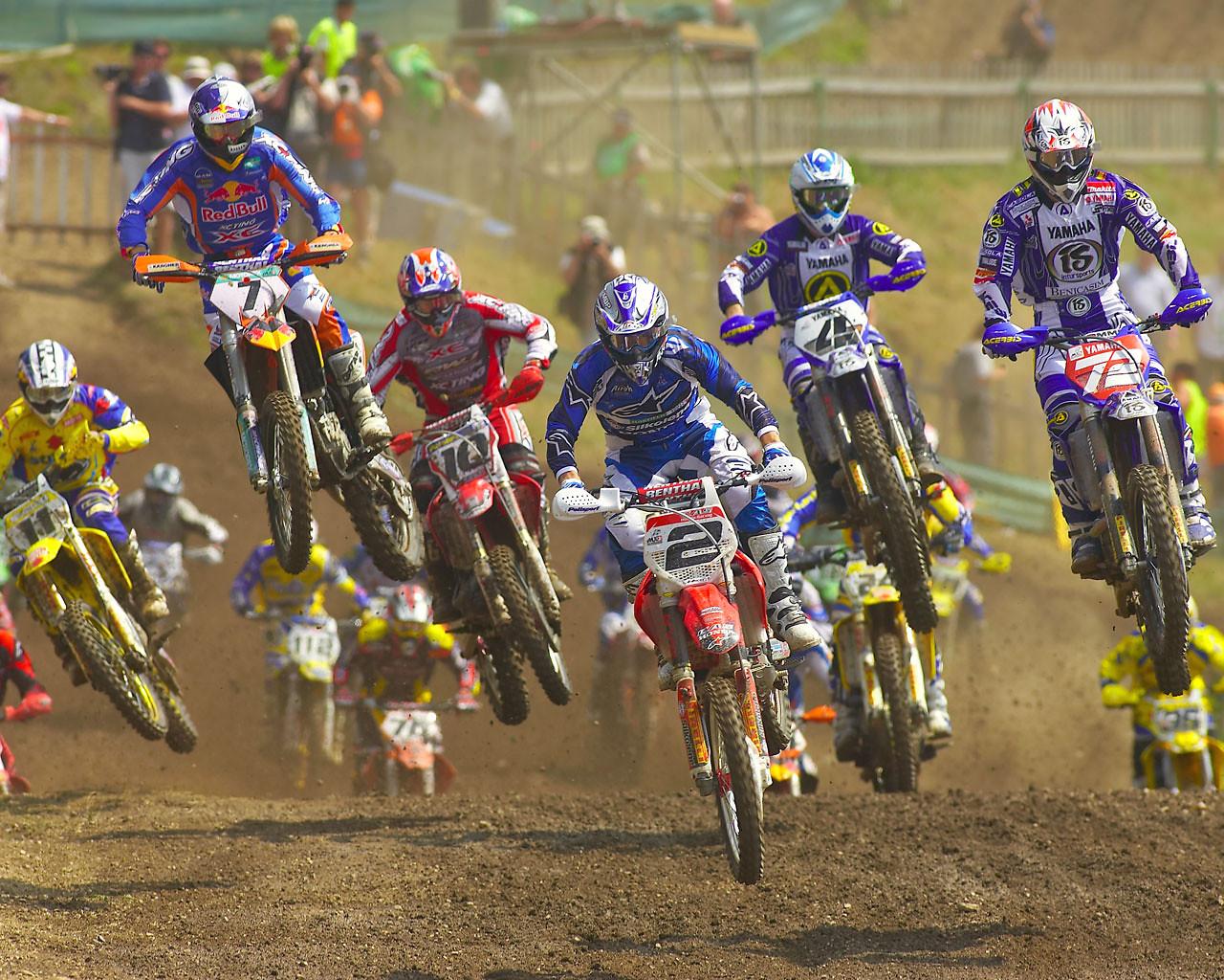 Let the Dogs Go - piambro - Motocross Pictures - Vital MX