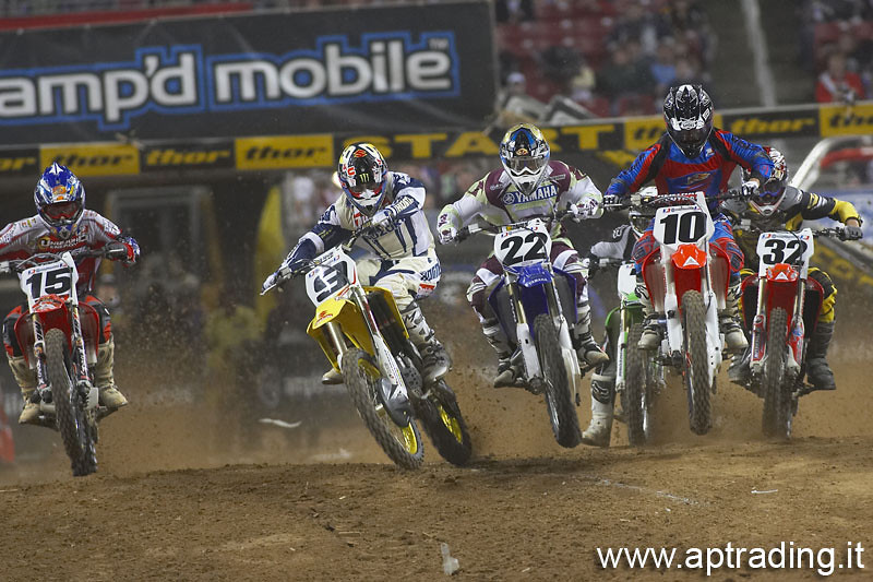 SX Start - piambro - Motocross Pictures - Vital MX