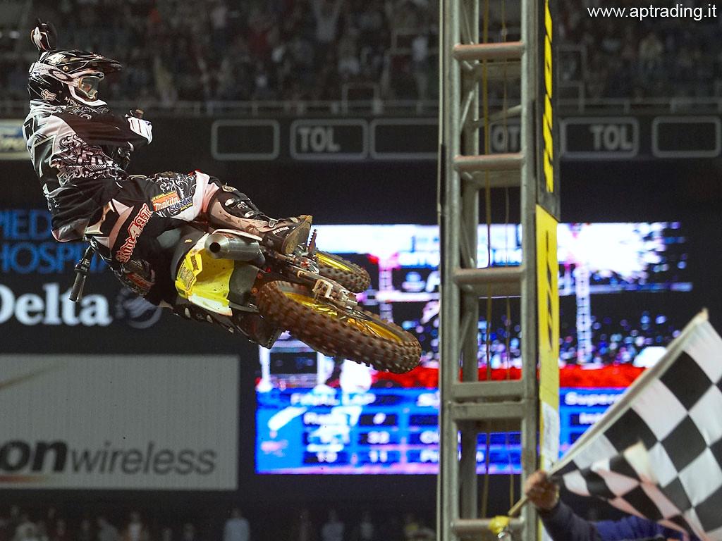 RC wins - piambro - Motocross Pictures - Vital MX