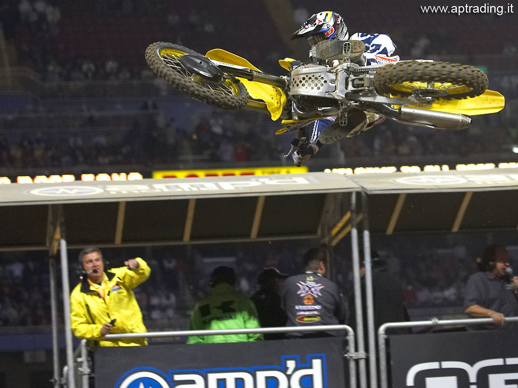 Hot Sauce whips - piambro - Motocross Pictures - Vital MX