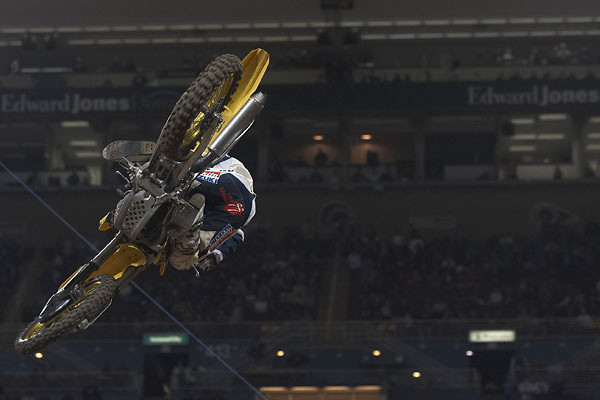 Just another Tedesco's whip - piambro - Motocross Pictures - Vital MX