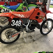 1991 CR125
