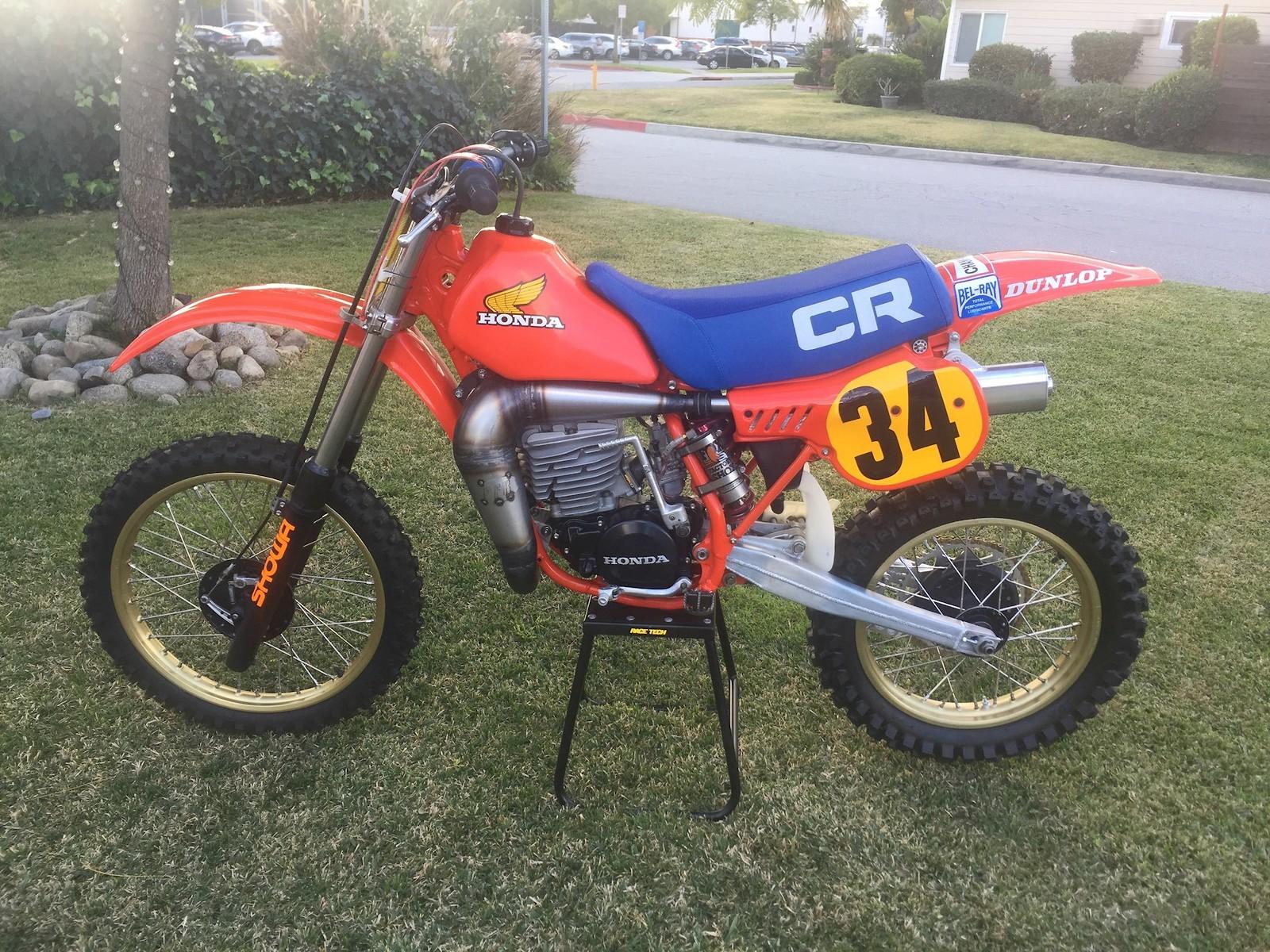 IMG 91851 - Vintage5150 - Motocross Pictures - Vital MX
