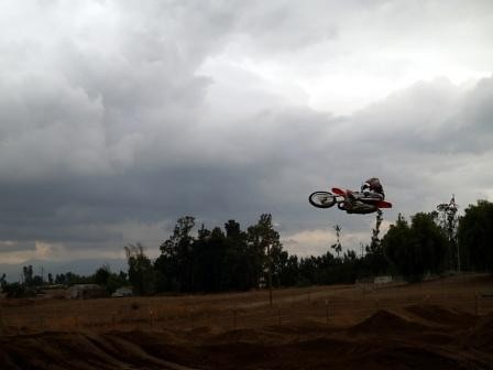 My son - DL - Motocross Pictures - Vital MX