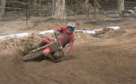 Untitled - dirtbike - Motocross Pictures - Vital MX