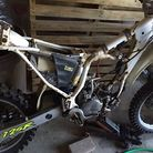 1997 CR125 (new project)
