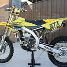 FastHouse 2016 YZ450F