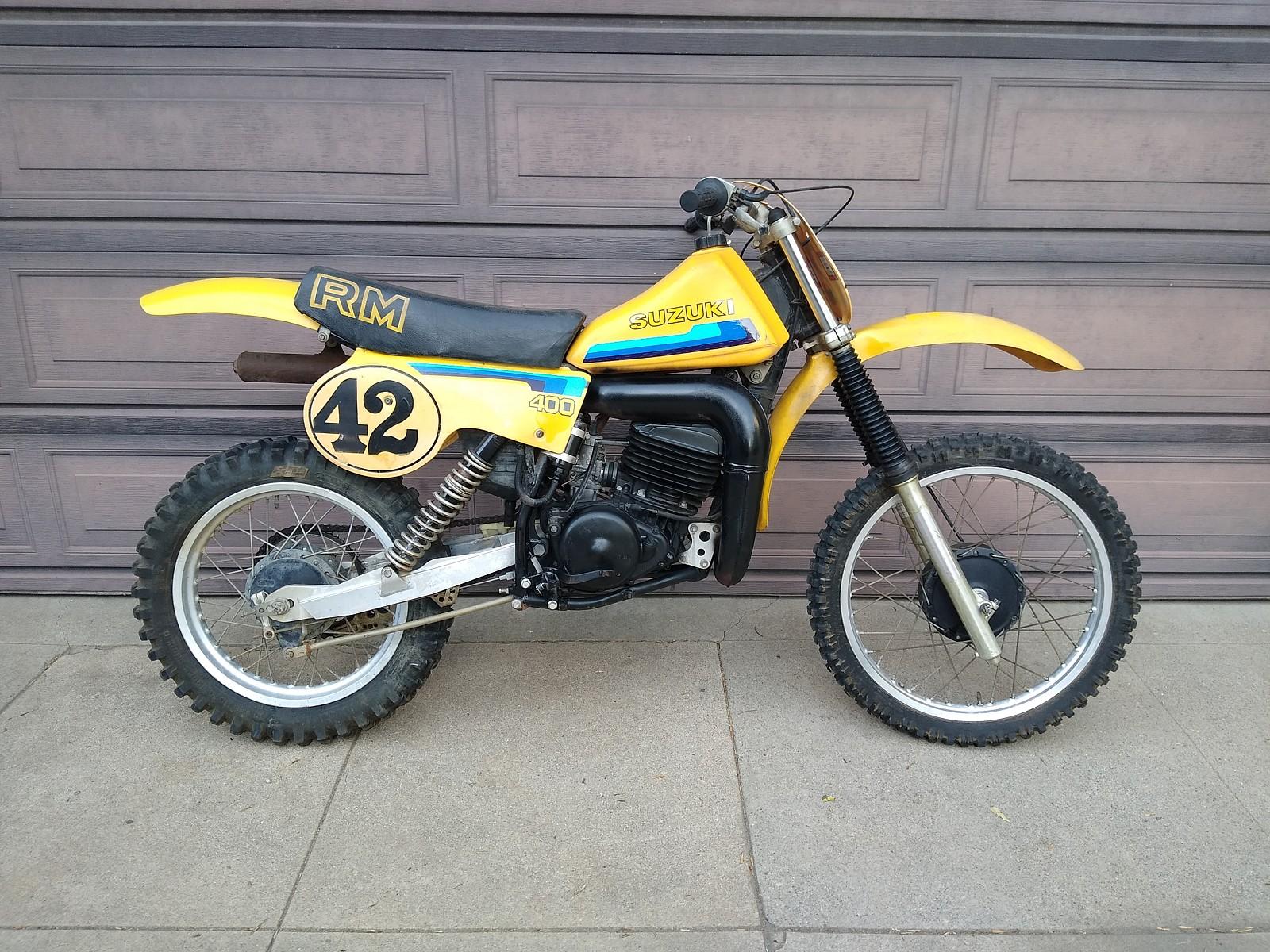 my-1980-RM400 (1) - CZ28x - Motocross Pictures - Vital MX