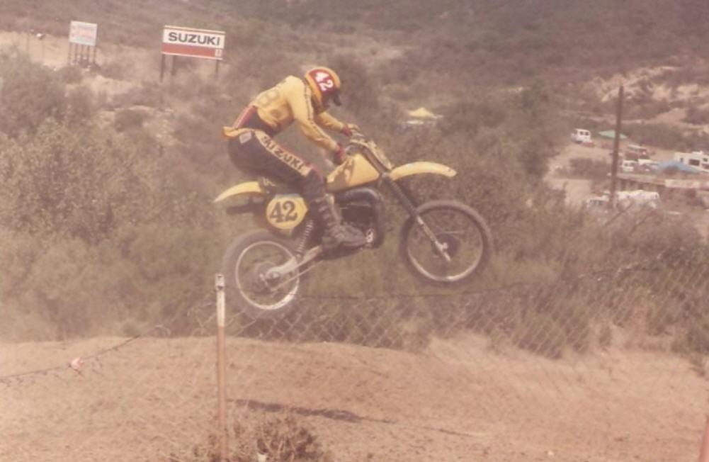 RM-400-2-Carlsbad-01 - CZ28x - Motocross Pictures - Vital MX