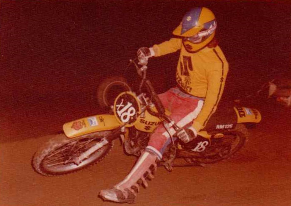Irwindale-myRM125 - CZ28x - Motocross Pictures - Vital MX