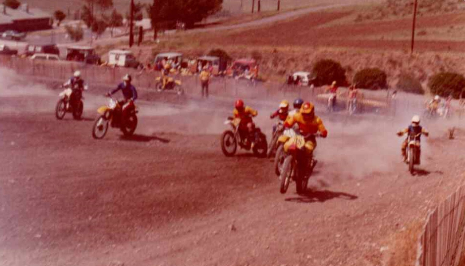 Maico-Saddleback-11-Holeshot - CZ28x - Motocross Pictures - Vital MX
