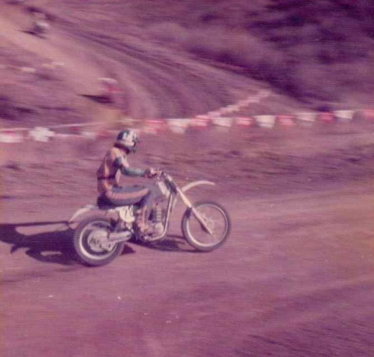 Jim-West-last-ride-1975 - CZ28x - Motocross Pictures - Vital MX
