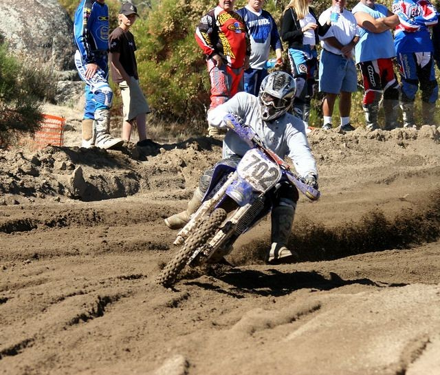 Old, fat, slow and happy!!! - wavslide - Motocross Pictures - Vital MX