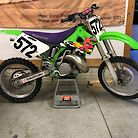 1995 KX250