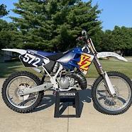 1996 YZ125