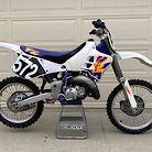1994 YZ125