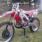 2007 CR250#132