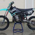 2006 Kawasaki KX250
