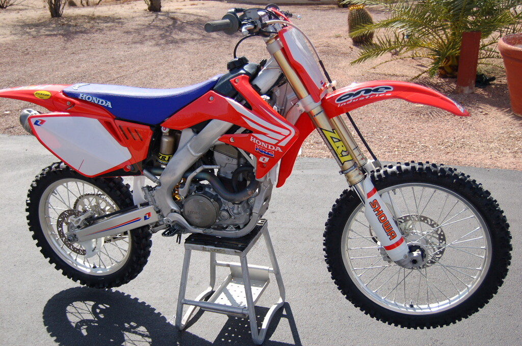 One of my sleds... - drmarkr - Motocross Pictures - Vital MX