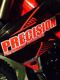 Precision Performance Rac1ng