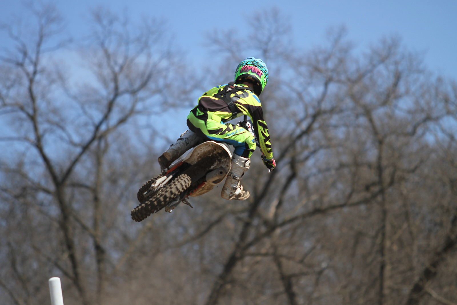 Ryder Beth - midwest_moto_media - Motocross Pictures - Vital MX
