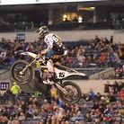 Indy Supercross 3/18