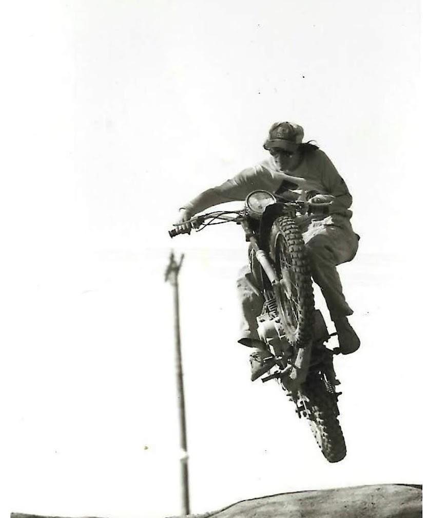 1974  - ohiomotoxer - Motocross Pictures - Vital MX