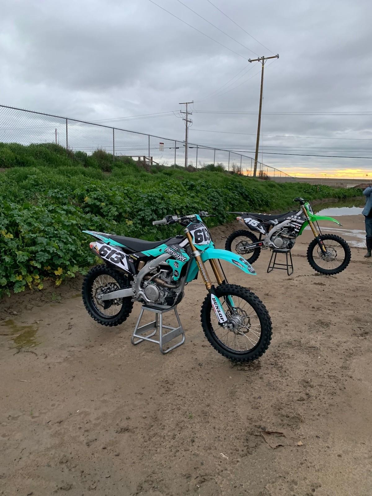 RTM - K-Dub613 - Motocross Pictures - Vital MX