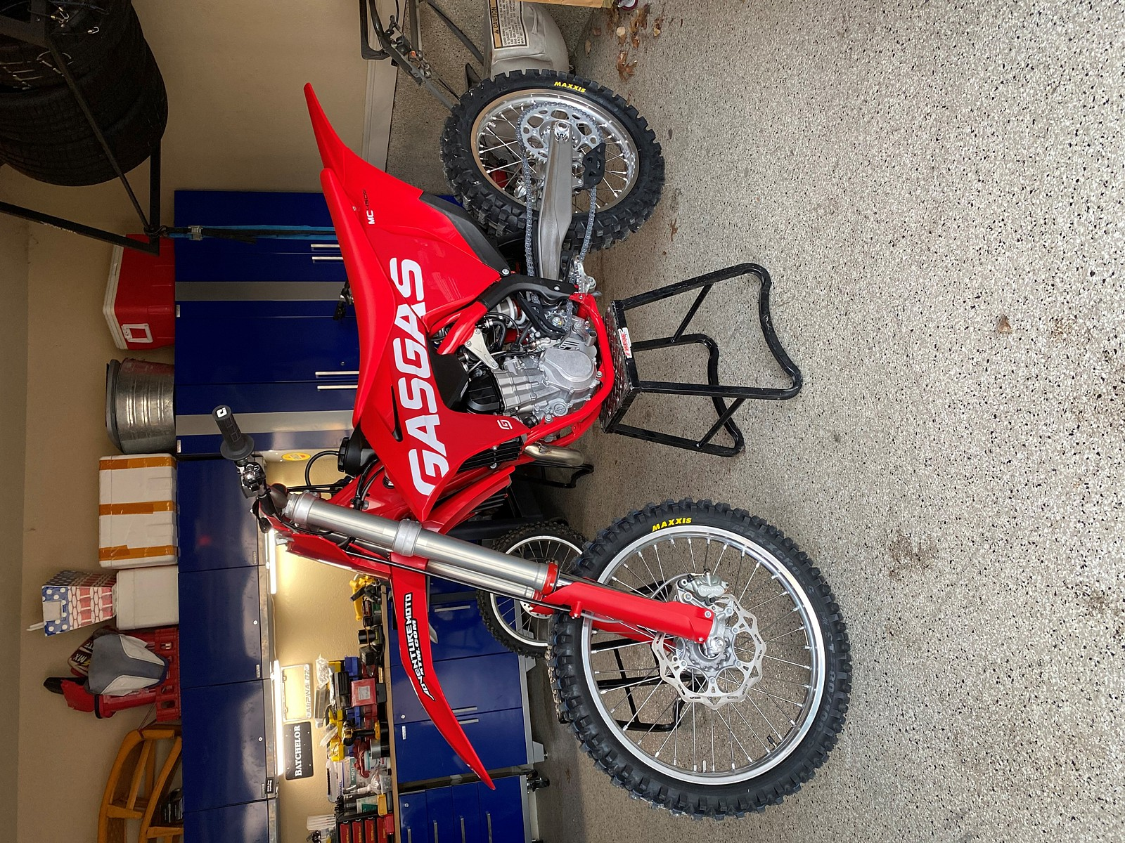 2021 GasGas MC450 - hunterp27 - Motocross Pictures - Vital MX