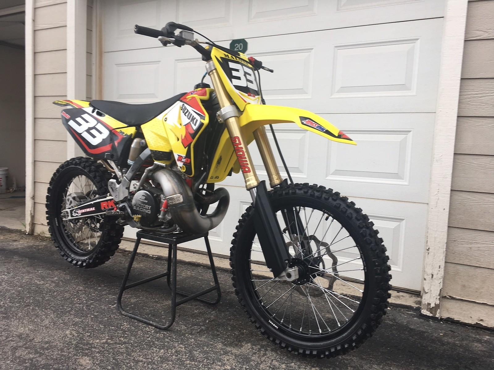 3338A856-8E11-45CE-9F19-BDA273333714 - Malone - Motocross Pictures - Vital MX