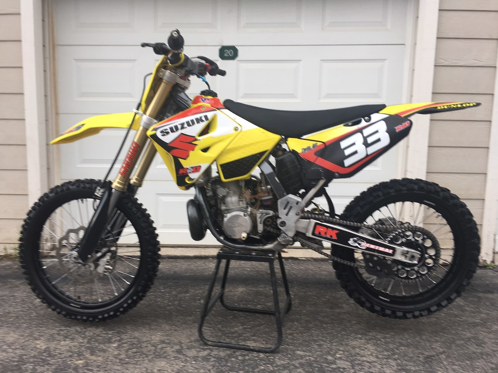 32B58754-46F9-488E-98DE-E55C5FB9F34F - Malone - Motocross Pictures - Vital MX